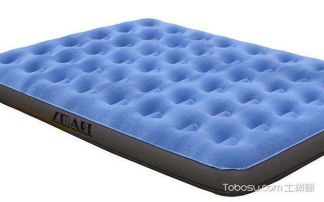 充气床垫优缺点图2