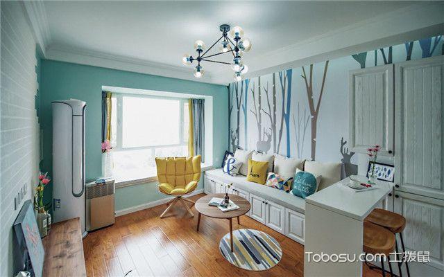 上海80平米房子装修预算