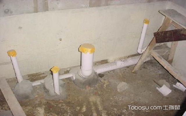 卫生间同层排水缺点