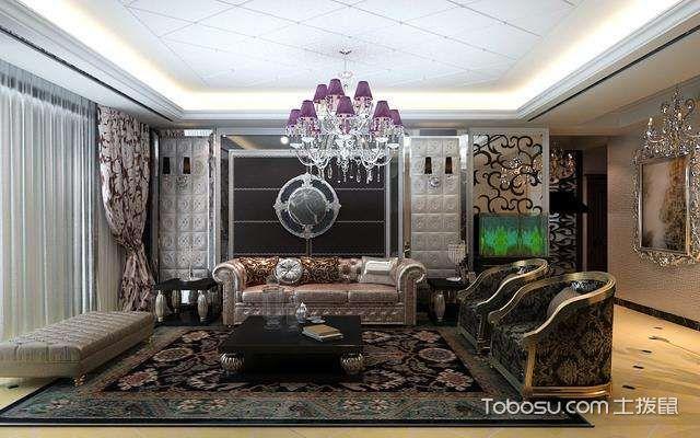 室内装修风格,特点