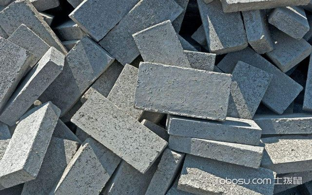 水泥砖和灰砂砖的区别之什么是水泥砖