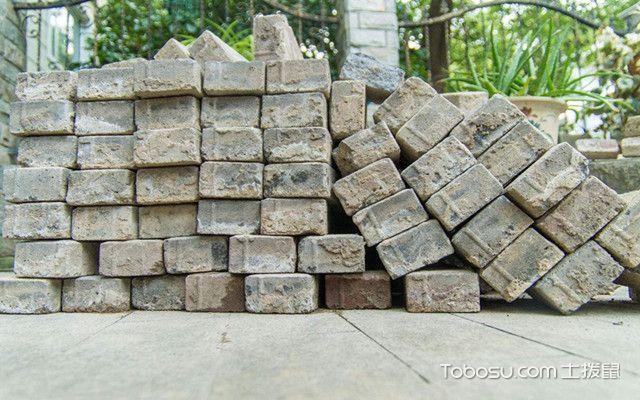 水泥砖和灰砂砖的区别之灰砂砖
