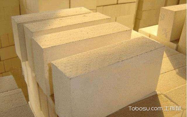 什么是硅藻土保温砖之性能
