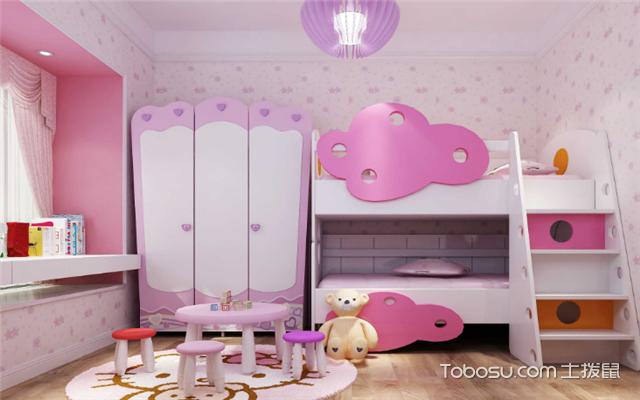 30平米儿童房装修