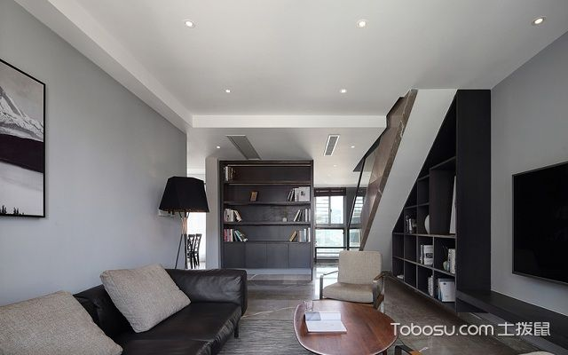 170平复式楼装修注意事项楼梯