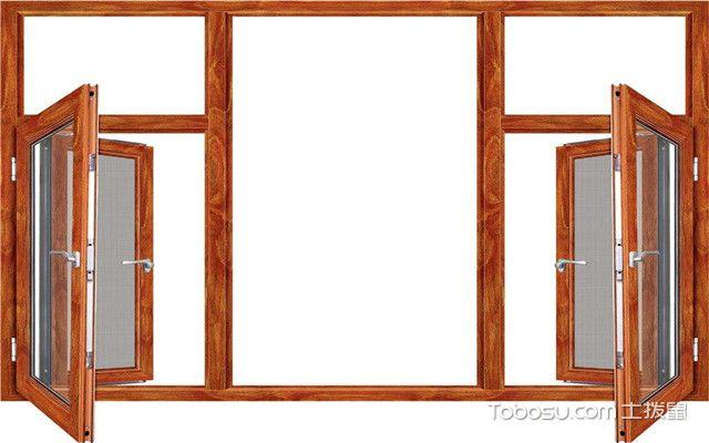 断桥铝门窗安装规范