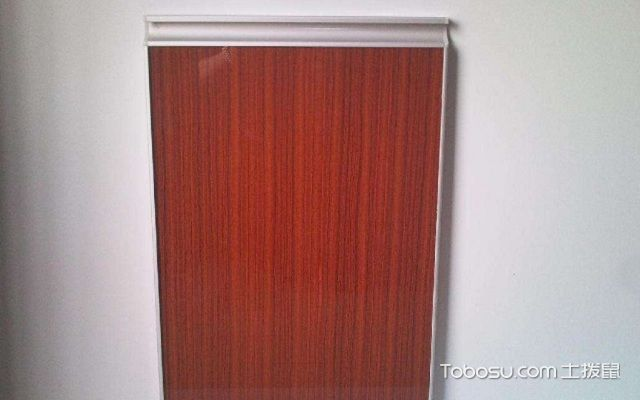 晶钢门板和碳钢门板区别防水