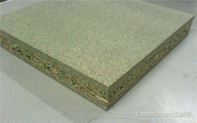 中纤板和密度板的特点