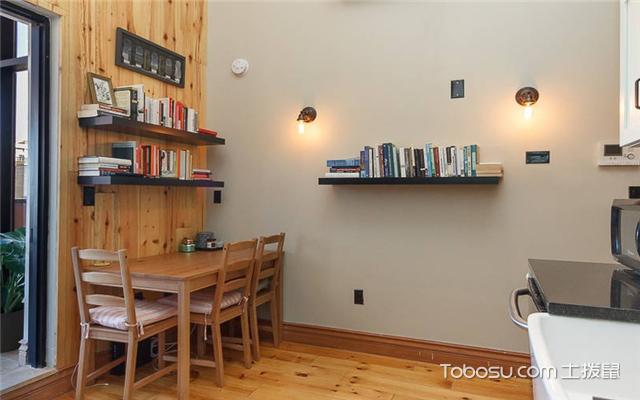 书柜书架设计