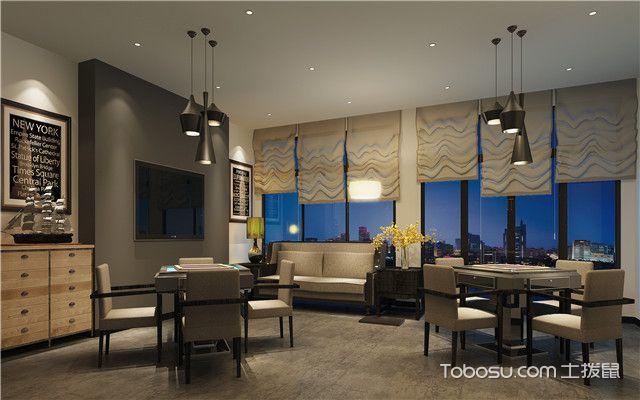 loft公寓装修