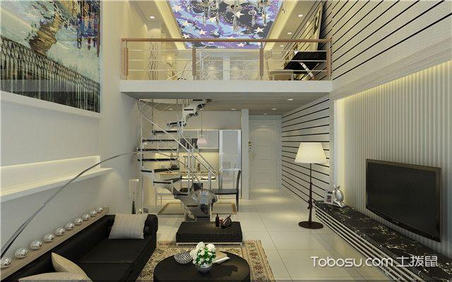 loft公寓装修要点介绍