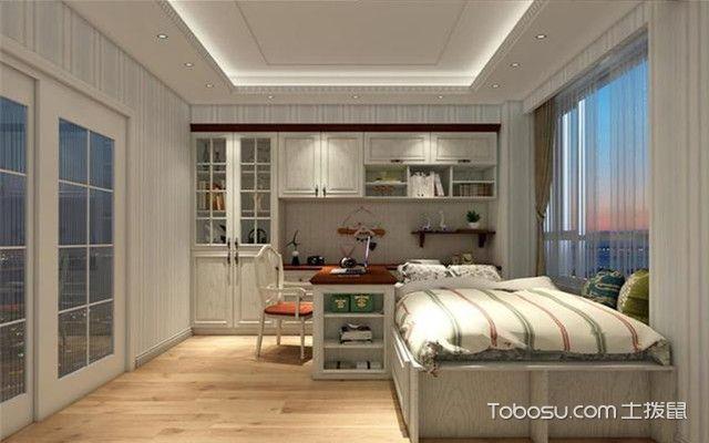 10平米小房间装修
