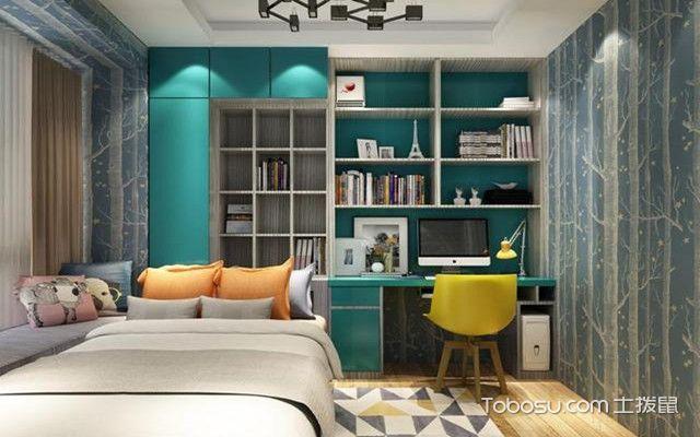 10平米小房间装修案例四
