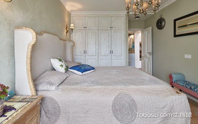 卧室什么颜色好看——墙面颜色选择
