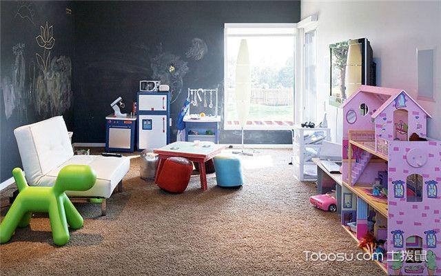 2018儿童房装修设计图片