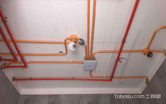 90平米水电装修报价图2