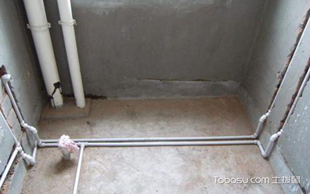90平米水电装修报价图3