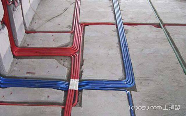 90平米水电装修报价图4
