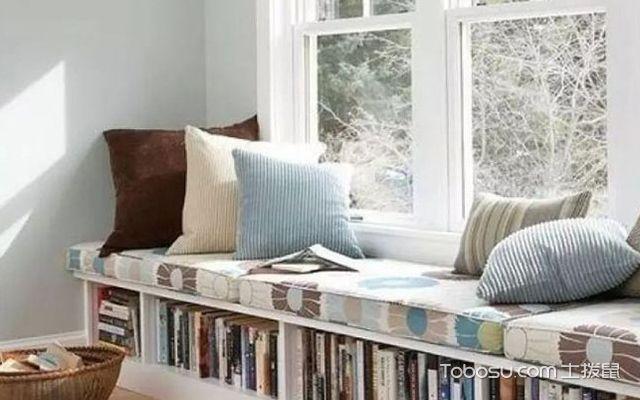 最新飘窗垫价格——布艺飘窗垫价格