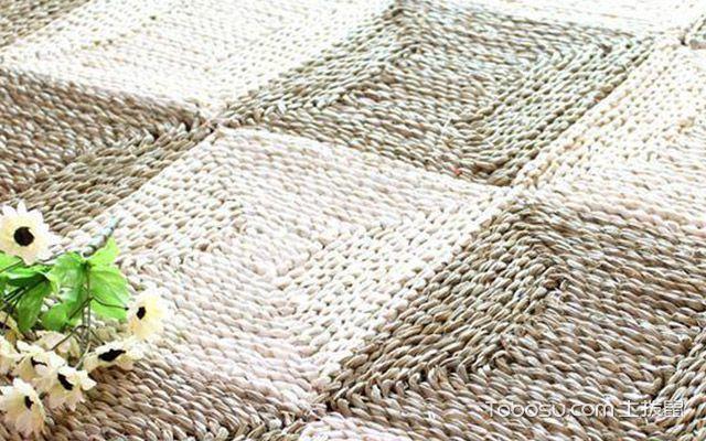 最新飘窗垫价格——草编材质飘窗垫价格