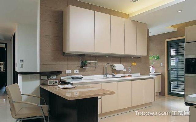 二手房厨房装修