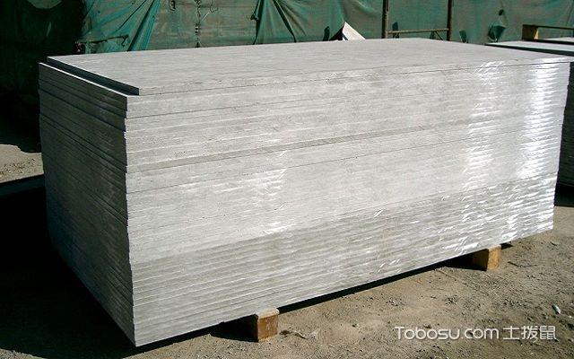什么是纤维水泥板坚硬