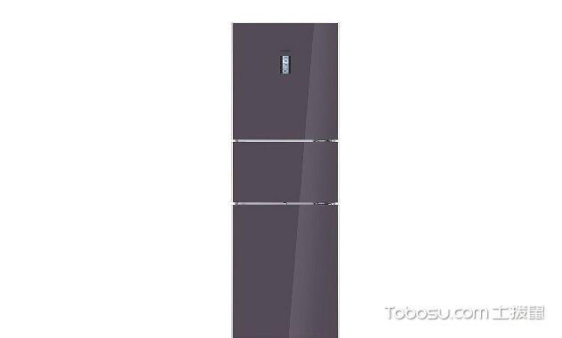西门子冰箱图片欣赏_土拨鼠装修经验