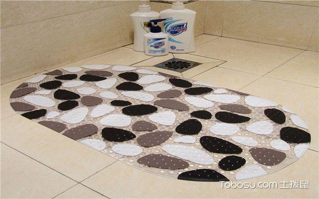 浴室防滑垫选购技巧