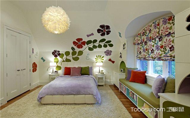 长卧室装修设计