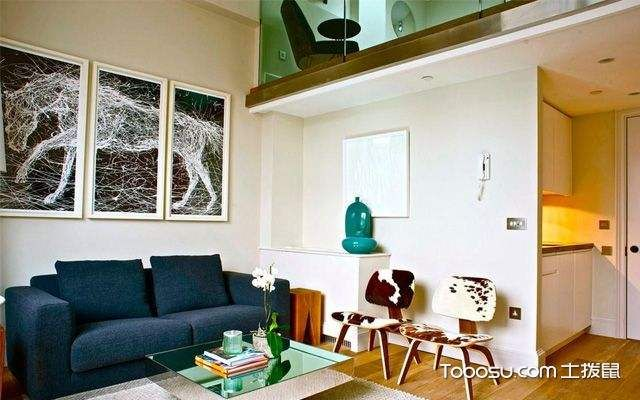小户型房屋装修设计
