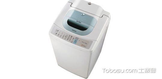 日立洗衣机怎么样_土拨鼠装修经验