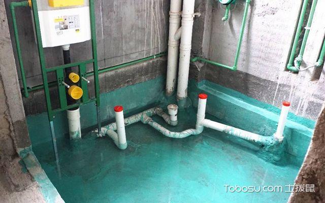 卫生间装修用什么材料