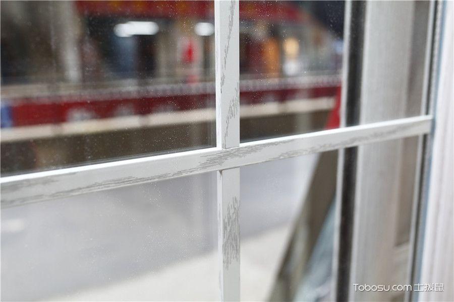 浴室玻璃门