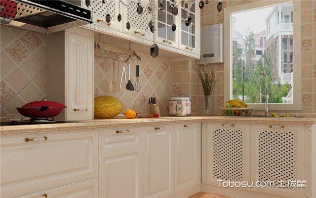 厨房用什么台面