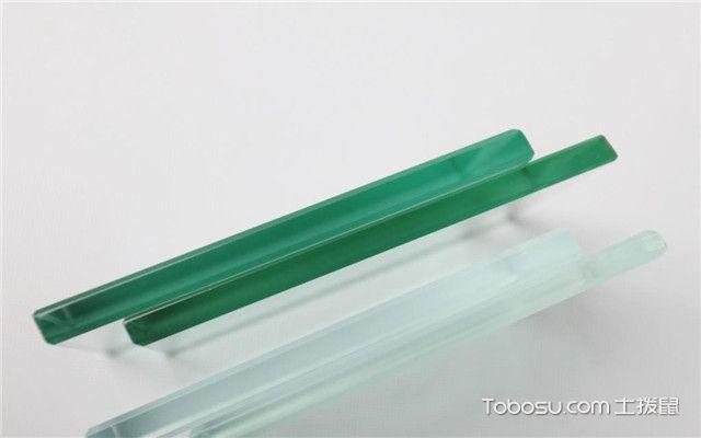 超白玻璃的优点