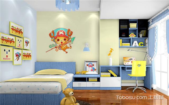 7平方小户型儿童房装修