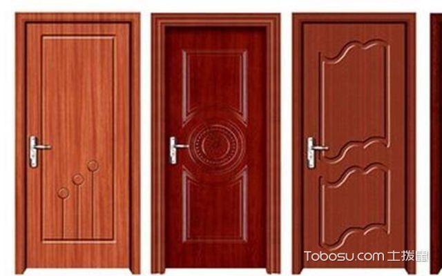 门框和门套的区别图1