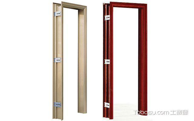 门框和门套的区别图2