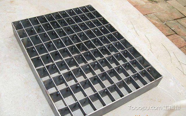 什么是镀锌格栅板用途