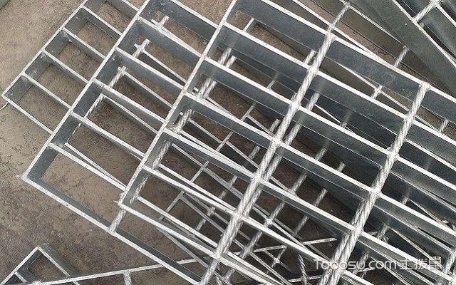 什么是镀锌格栅板防水
