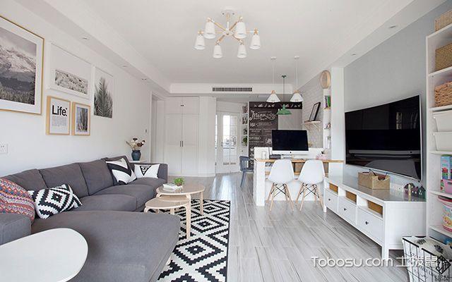 130平米房子装修需要多少钱图1