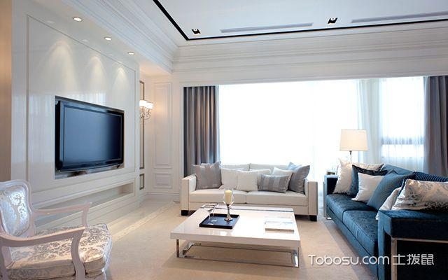 130平米房子装修需要多少钱图3