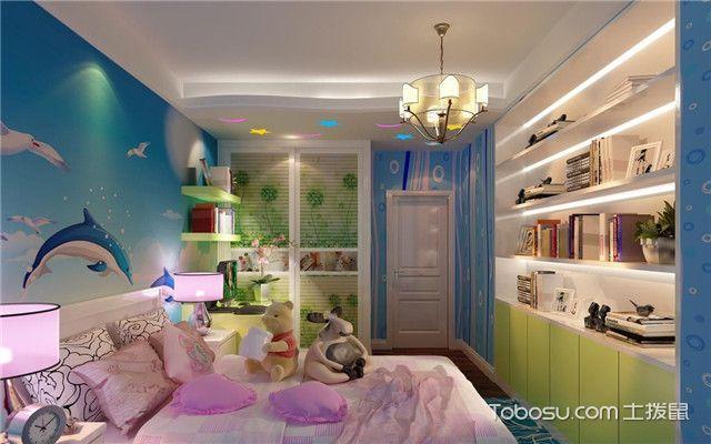 4平米儿童房装修注意事项
