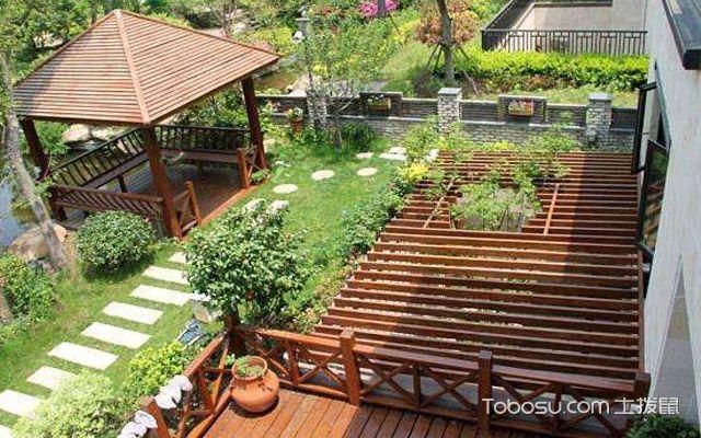 打造私家小庭院