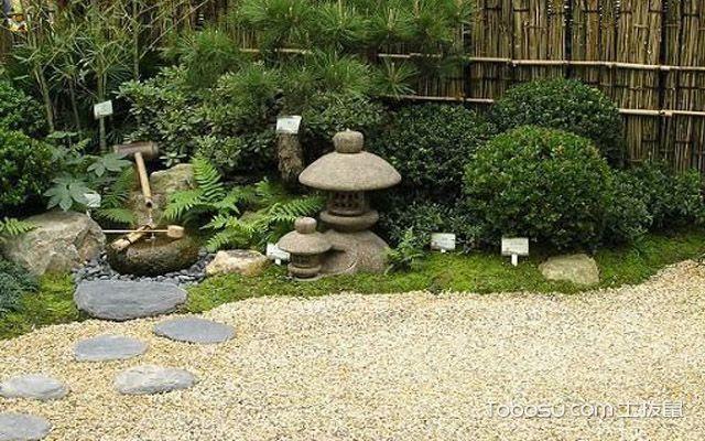 如何打造私家小庭院