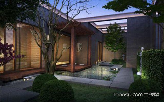 怎样打造私家小庭院