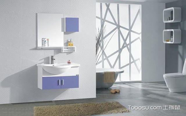 浴室家具需要防潮吗?