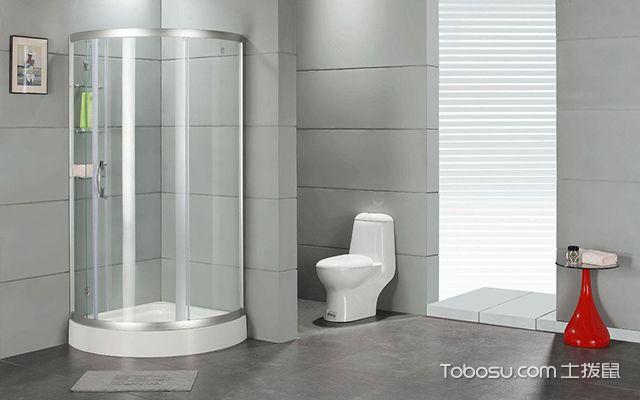 淋浴房有哪些类型? 淋浴房好不好