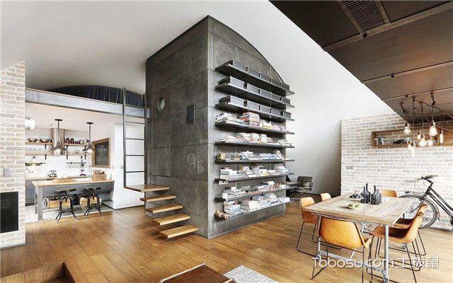 小户型空间创意设计