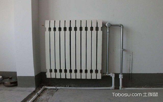 二手房暖气改造清洁